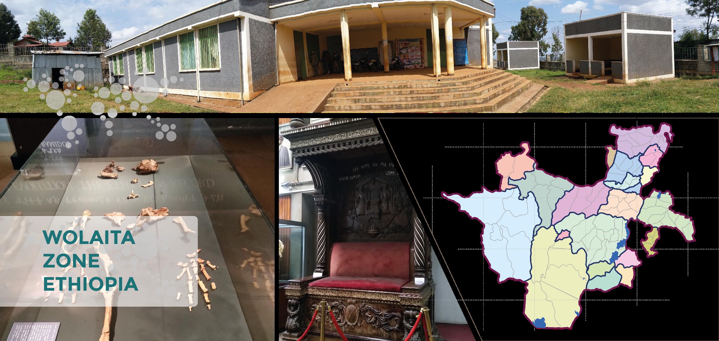 Overview Wolaita, Ethiopia - BRTE Project